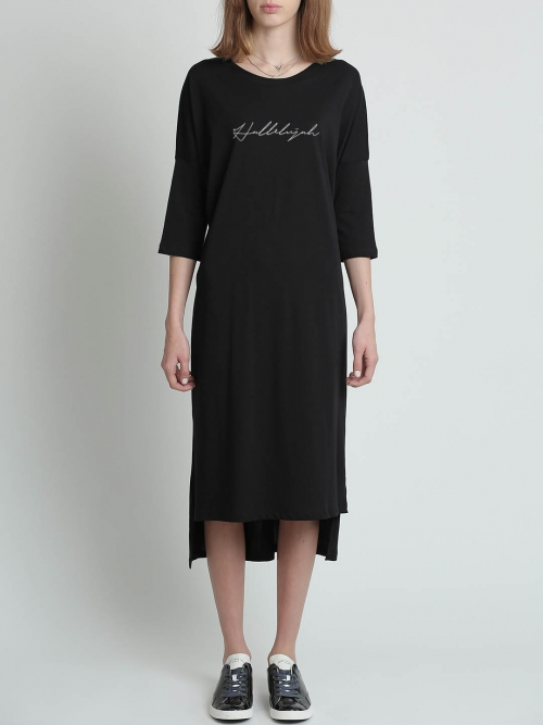 Hallelujah Dress
